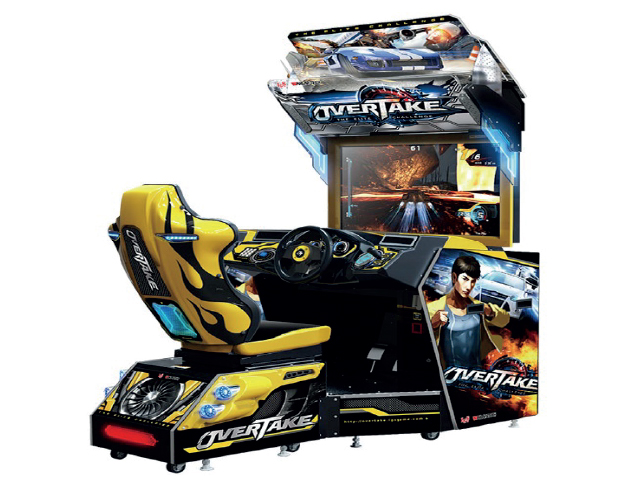 Attractions - Videos Game
