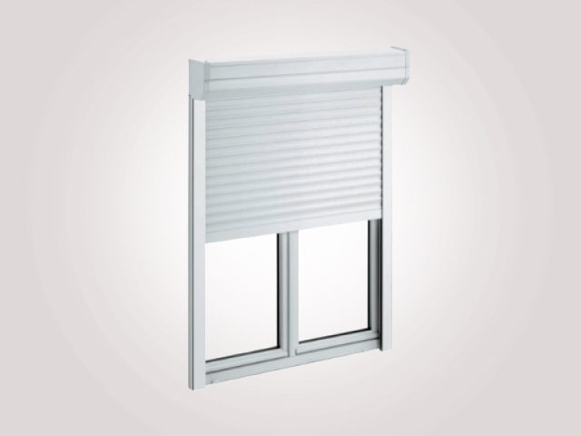 Complete window solution Aluminum or PVC profile