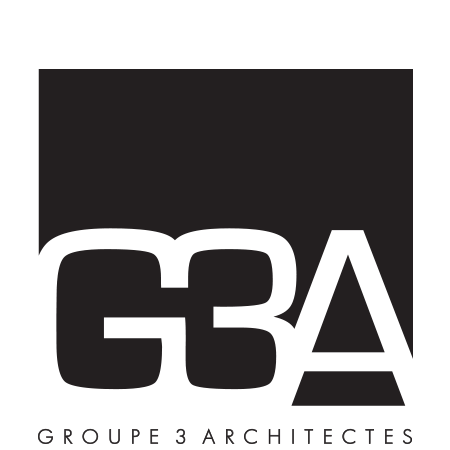 Groupe 3 architectes